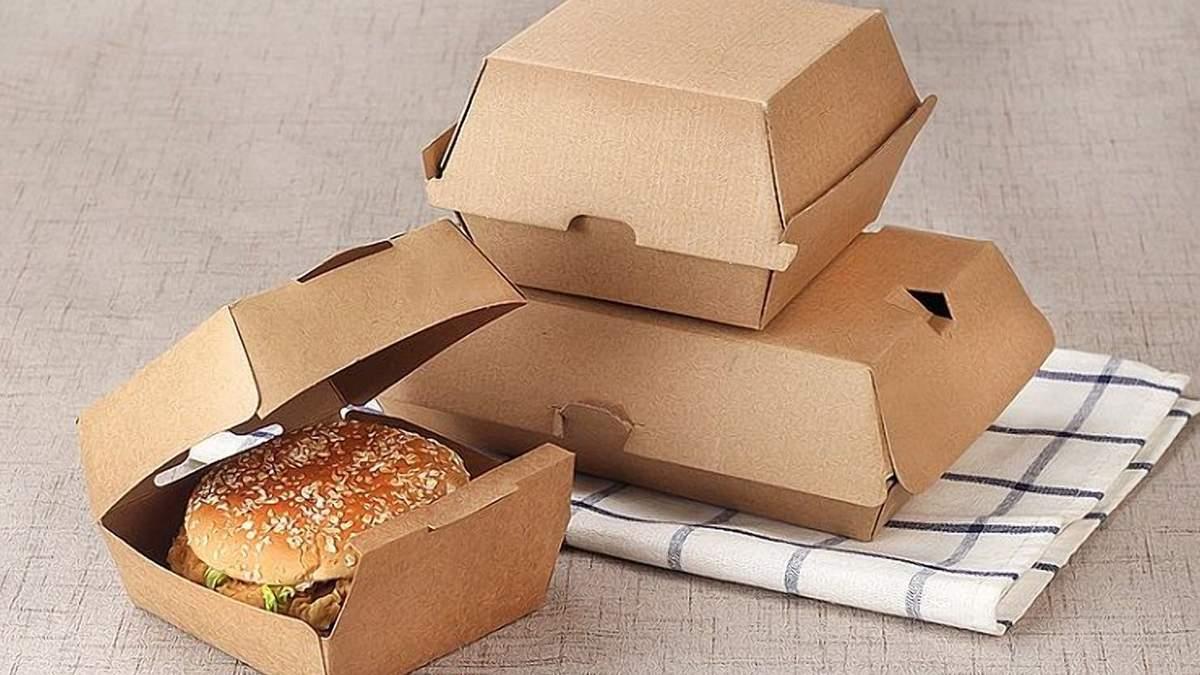 В Україні створили біоупаковку для продуктів харчування