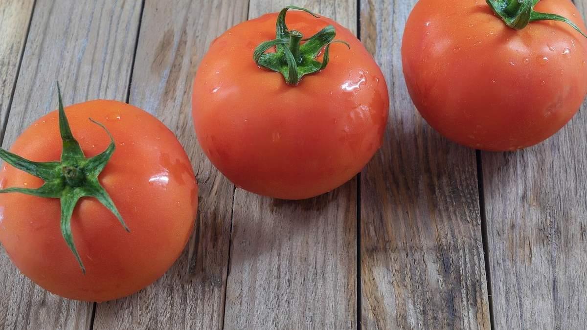 Японські вчені створили томат без насінин: у чому унікальність