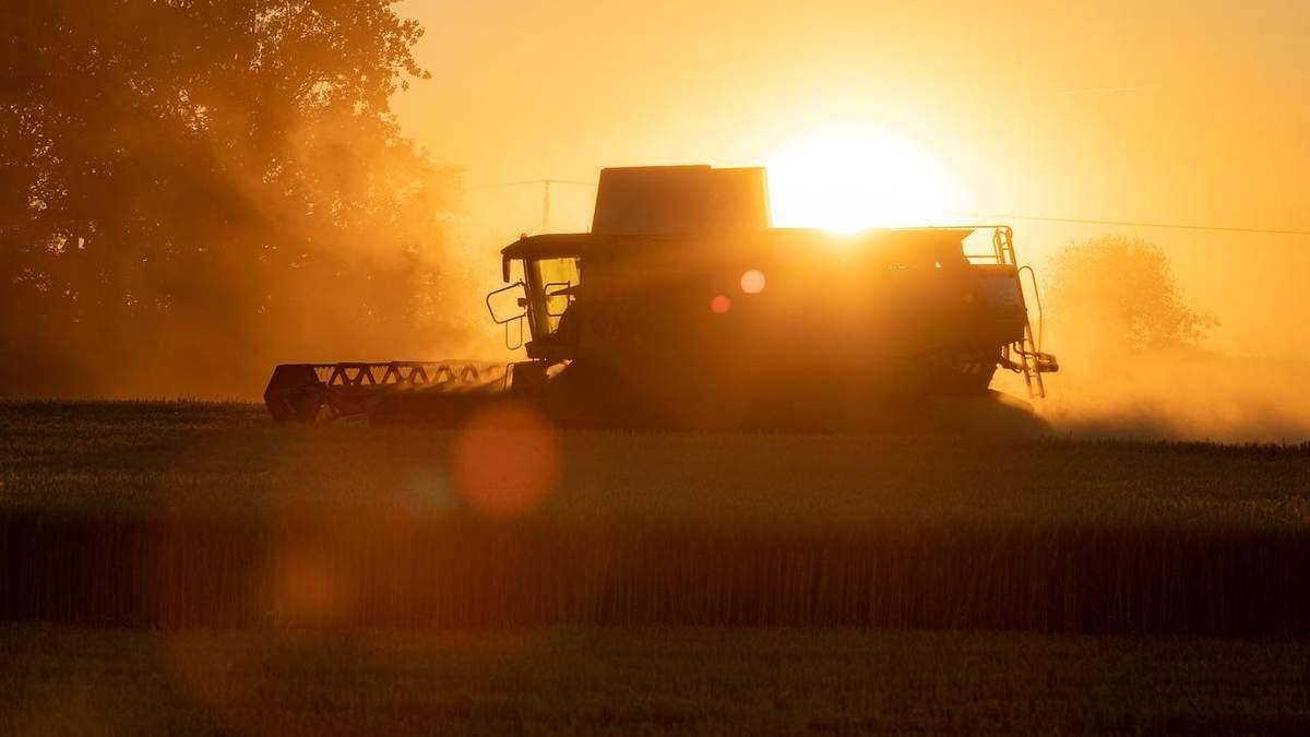 Аграрії очікують відкриття ринку землі