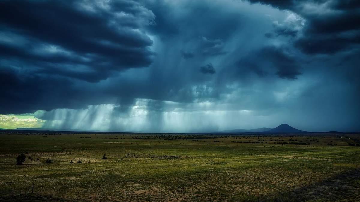 Зливи і повені нищать аграрний сектор Криму