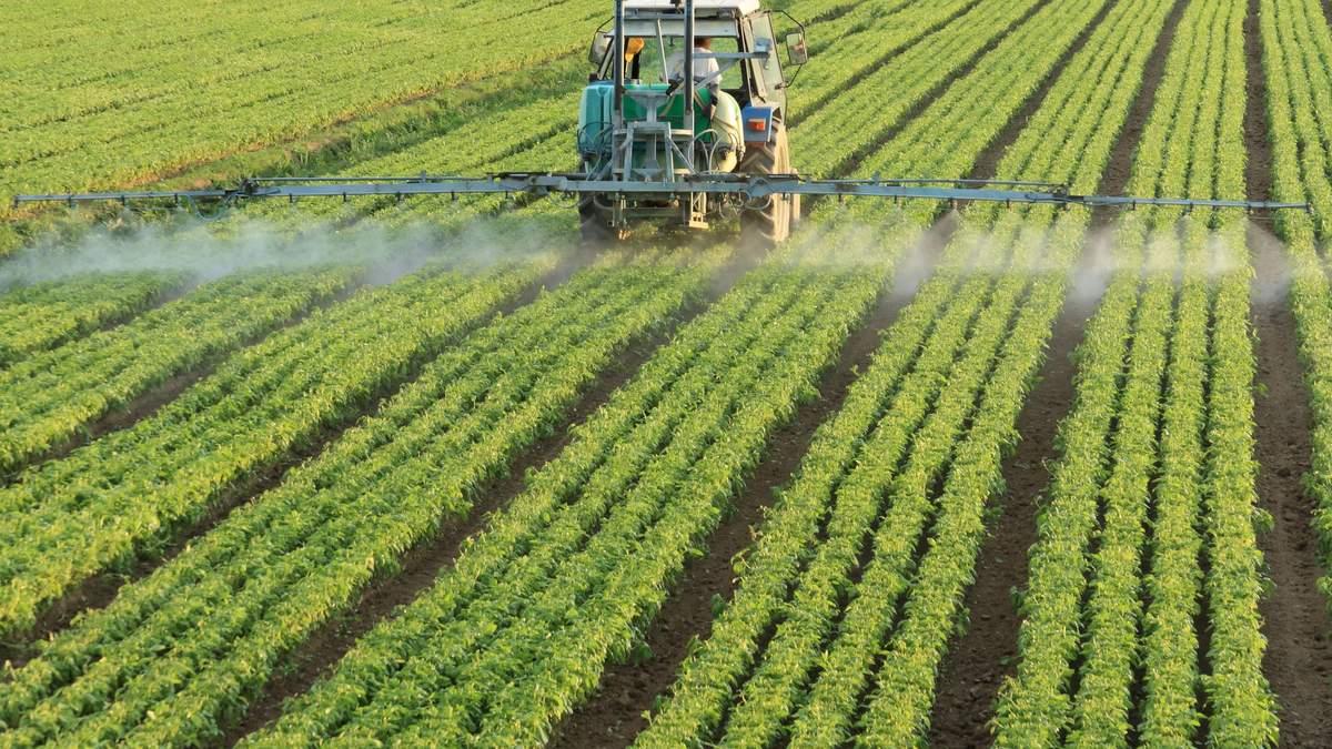 Українські аграрії протистоять глобальному потеплінню