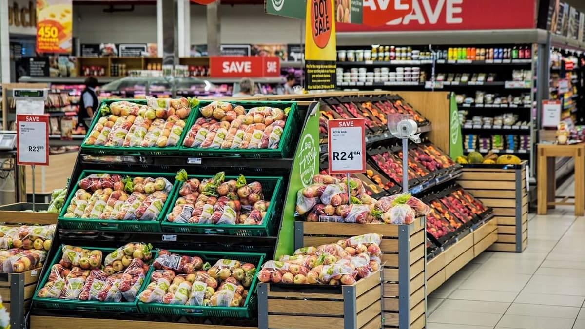 Цінові баталії: де в Європі найдешевші та найдорожчі продукти та чого чекати українцям - 21 июля 2021 - Агро