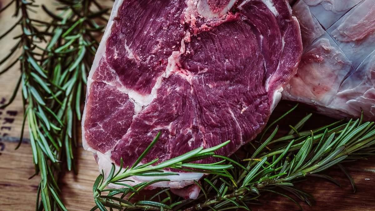 В Україні зросла вартість яловичини - 21 июля 2021 - Агро