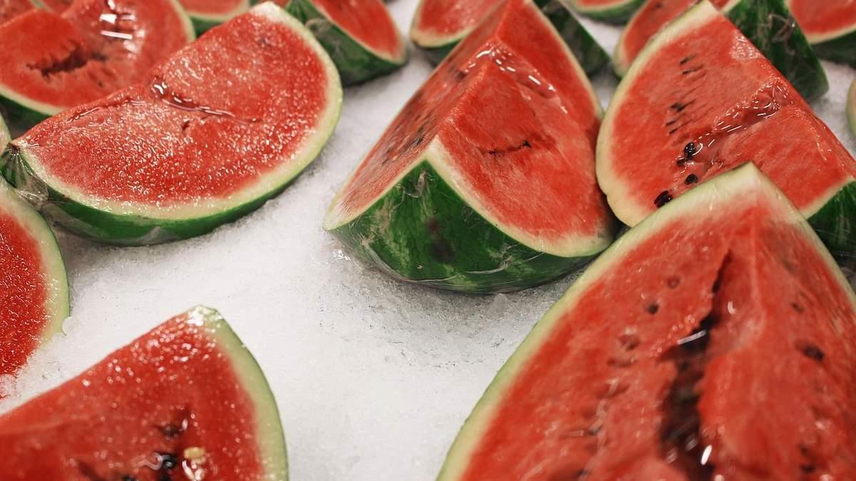 Гарний урожай: як обрати сорт або гібрид кавуна - Агро