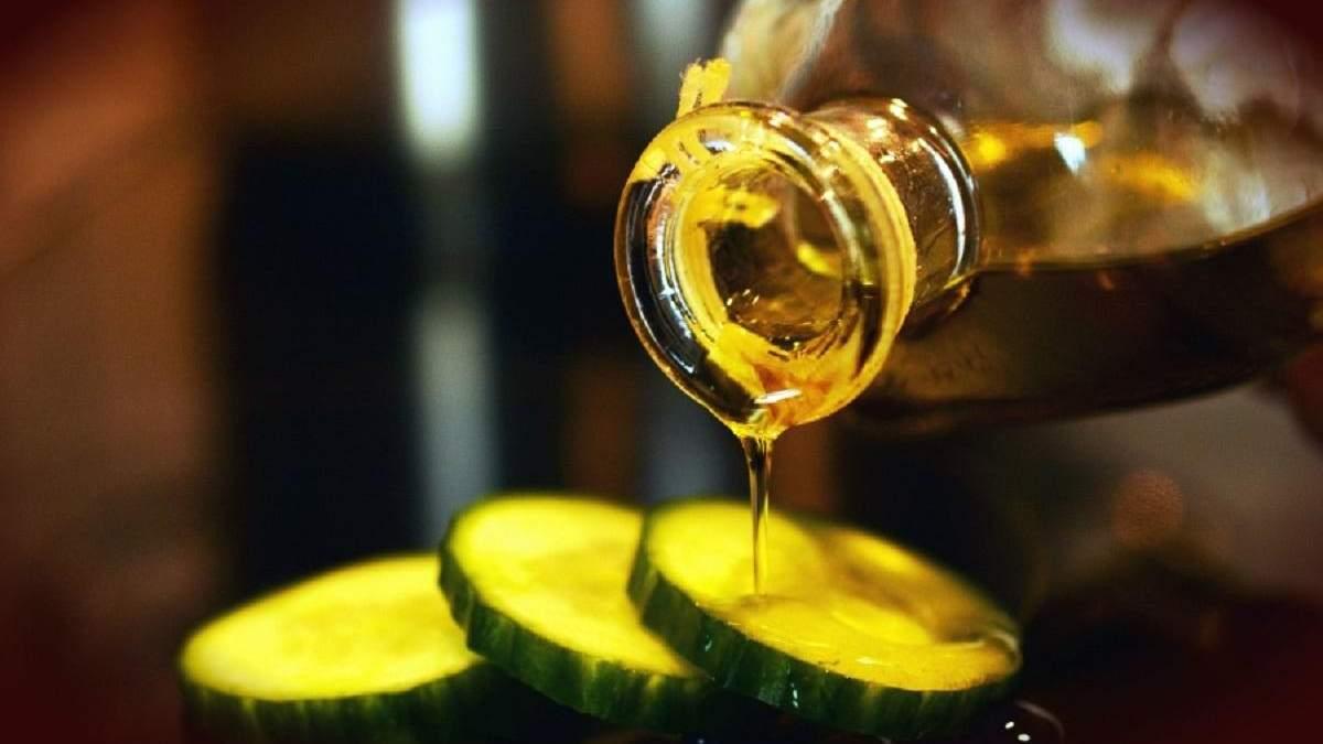 Олія може здешевшати