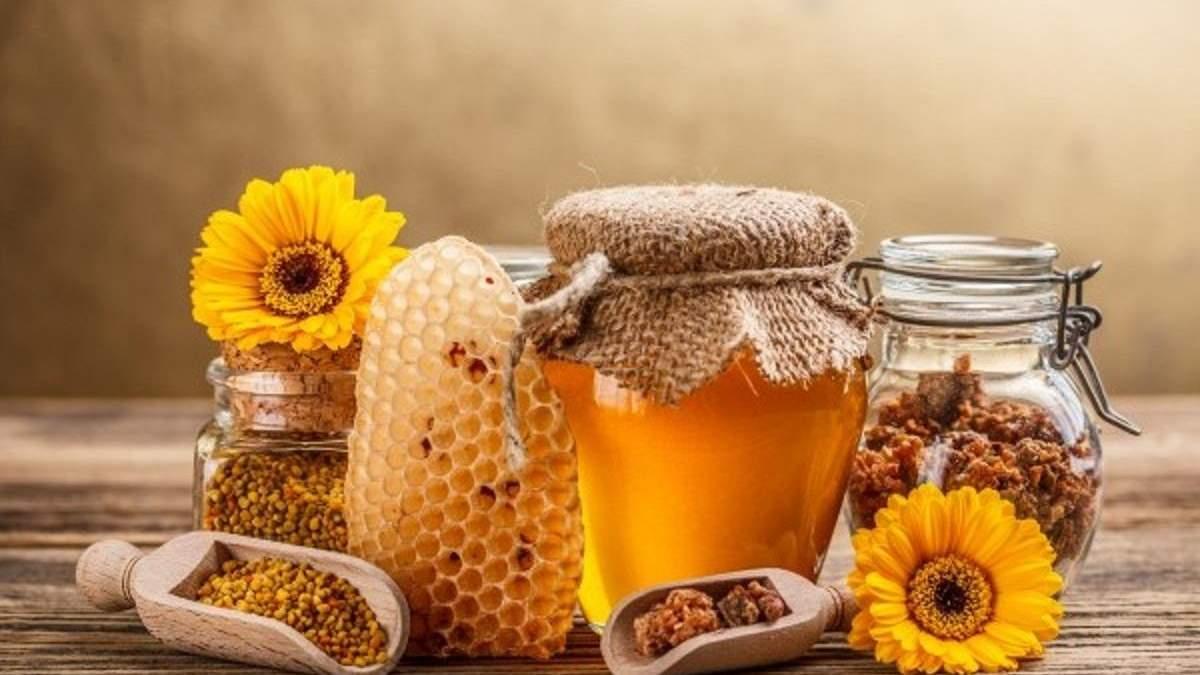 Український мед