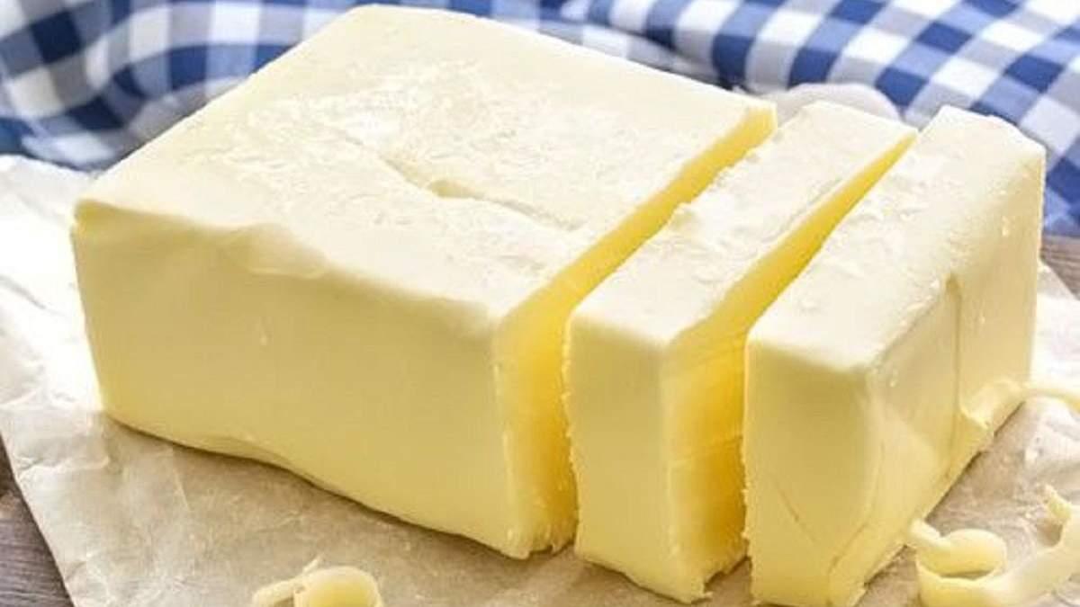 Борьба с фальсификатом: в Украине изъяли 2,4 тонны масла - Украина новости - Агро