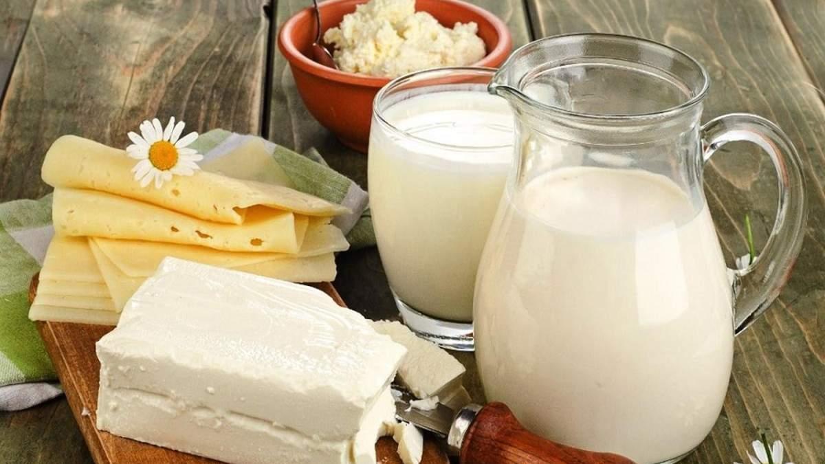 """В Украине подорожает """"молочка"""": причина и какого роста следует ожидать - Агро"""