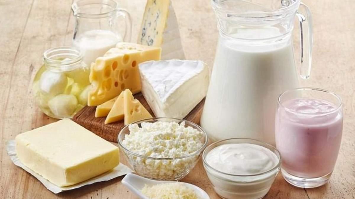 """Україна почала виготовляти більше """"молочки"""": як виріс показник - Агро"""