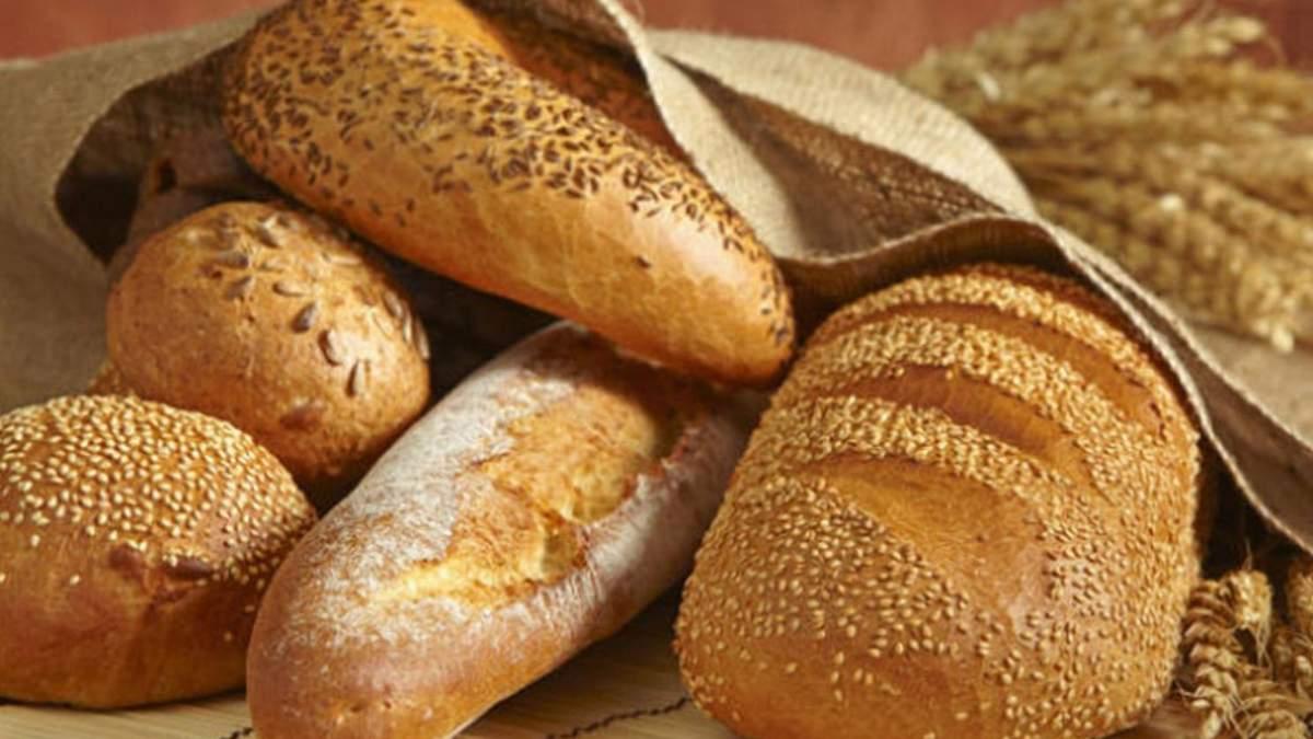 """Ще одна """"жертва"""" ціни газу: хліб може суттєво подорожчати - 12 октября 2021 - Агро"""