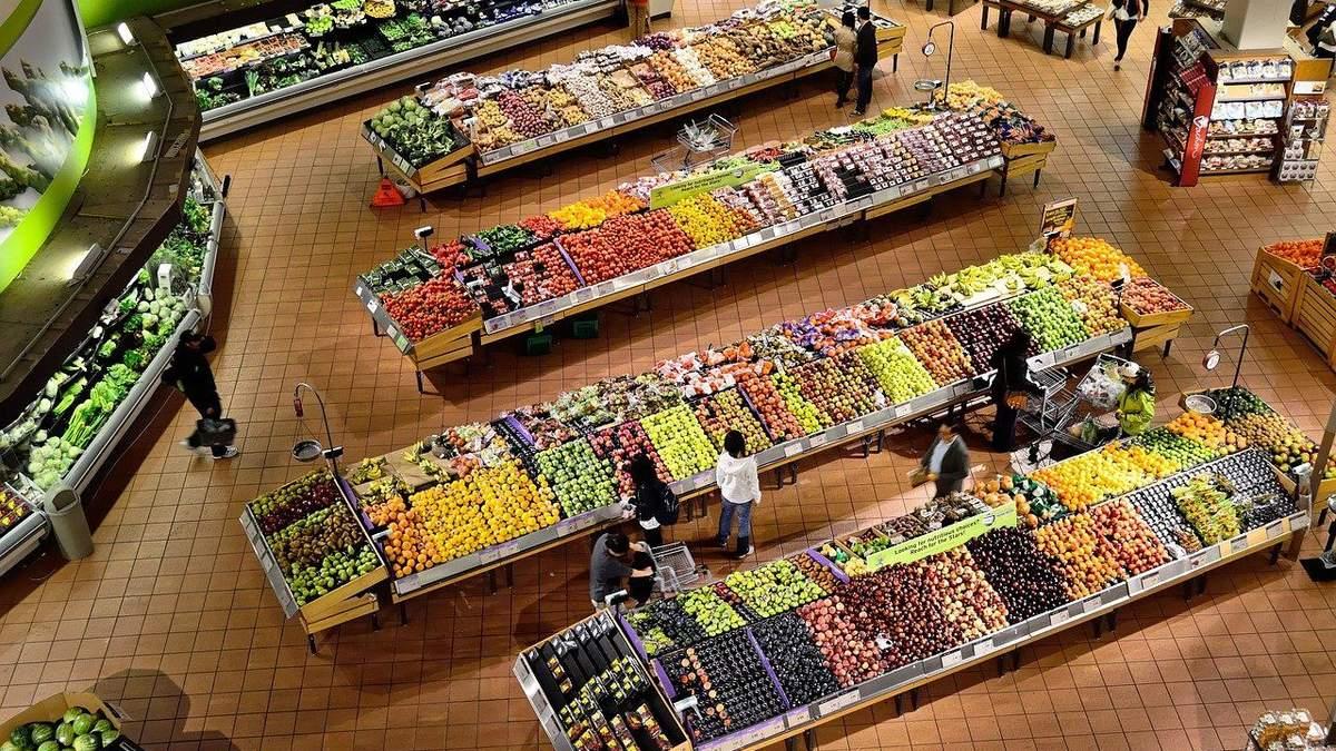 Опять подорожание: в Украине выросли цены на продукты