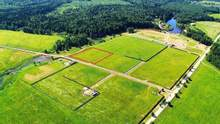 Ринок землі: що потрібно для встановлення меж ділянки на місцевості