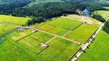 Рынок земли: что нужно для установления границ участка на местности
