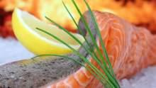 Украина вдвое увеличила закупки красной рыбы
