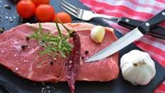"Цена ""лабораторного"" мяса уменьшилась до 4 долларов"