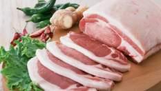 Африканская чума свиней: Украина ограничит импорт мяса из Польши