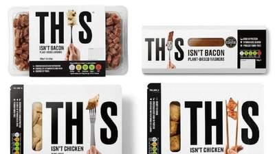 """Британцы создали продукты, которые """"позволяют есть мясо, не убивая его"""""""