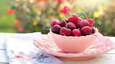 Неймовірні втрати: урожай черешні в Україні буде невеликим