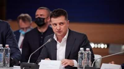 Зеленський підписав закон про пестициди та агрохімікати