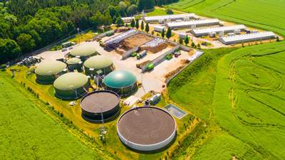 Биометан вместо газа: министр агрополитики сделал громкое заявление