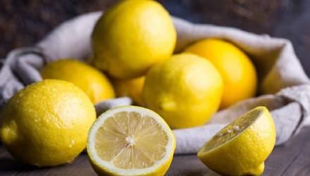 В Україні різко подорожчали лимони: скільки доведеться викласти за фрукт до новорічного столу