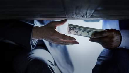 Чиновника Госгеокадастра поймали на взятке в 25 тысяч долларов: фото