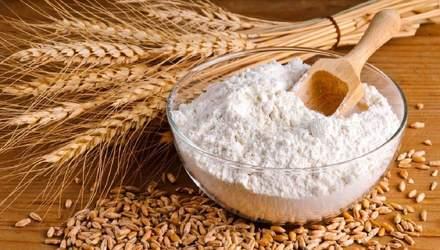 Борошно дорожчає: як зміниться ціна на хліб