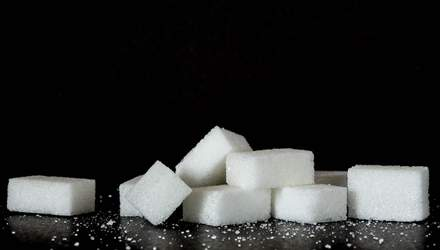 Український цукор – найдорожчий у світі