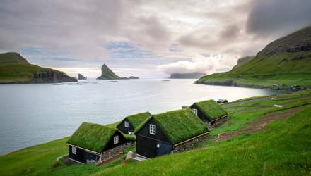 Когда все вокруг оживает: невероятная подборка весенних пейзажей в разных странах мира