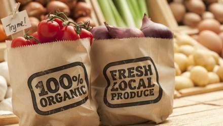 Рынок органики начал быстро расти из-за пандемии COVID-19