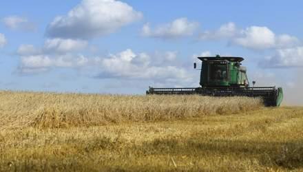 """Вартість землі в Україні та """"україномовні"""" бізони: найважливіші агроновини тижня"""