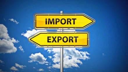 """Украина начала по-новому торговать с Великобританией из-за """"Торгового Brexit"""""""