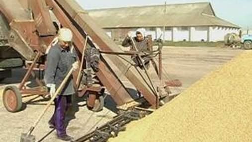 Государственную продовольственно-зерновую корпорацию Украины  могут акционировать