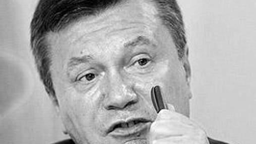 Янукович ветировал закон о продаже квот на экспорт зерна