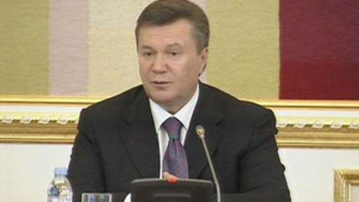 Янукович призначив нового заступника голови Держземагентства