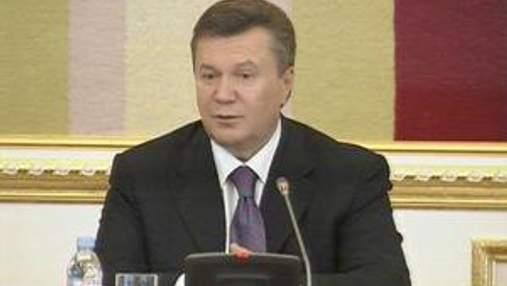 Янукович назначил нового заместителя председателя Госземагентства