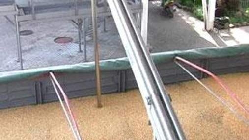 Експорт зерна з України в наступному маркетинговому році може скласти 20-25 млн. тонн