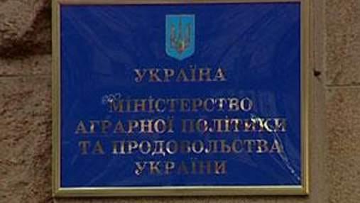 Мінагрополітики: Україна за 4 місяці експортувала понад 18 млн. тонн зернових