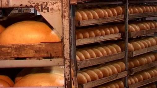 Експерти: До осені в Україні значно подорожчає хліб