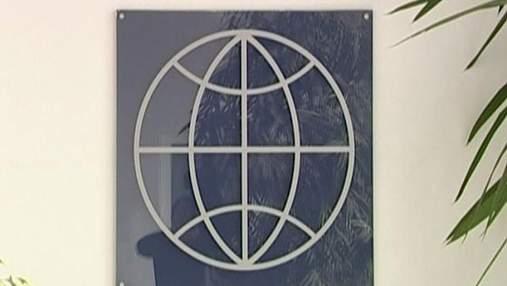 Світовий банк похвалив кадастрову систему Держземагентства