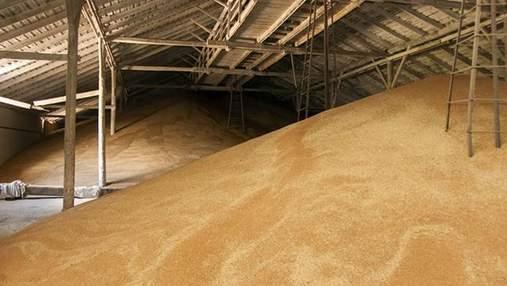 Украина до 4 августа экспортировала почти 2,4 млн тонн зерна, — Минагропрод