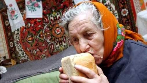 Со следующей недели хлеб подорожает на 30%