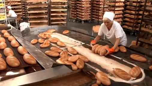 Хлеб в Украине может снова подорожать