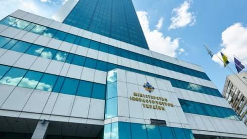 Министерство инфраструктуры утесняет  украинских производителей, – промышленники и зерновики