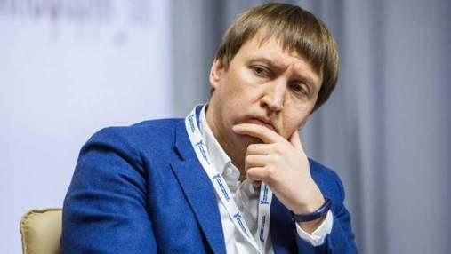 Кутового повертають у Кабмін віце-прем'єром, – ЗМІ