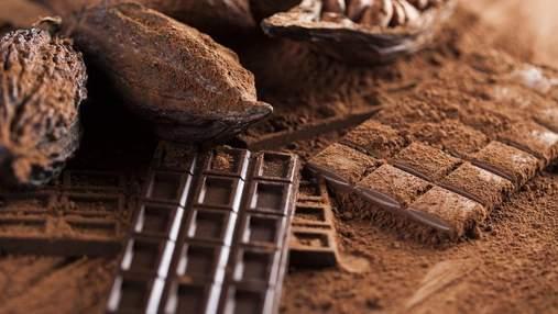 Регулювання виробництва шоколаду в Україні: якість та стандарти