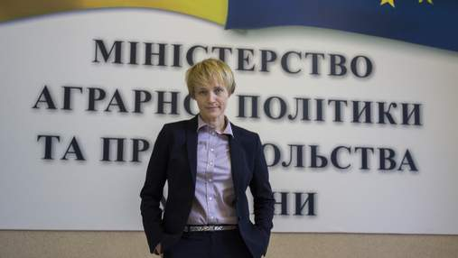 Трофімцева стала новою виконувачкою обов'язків міністра аграрної політики: що про неї відомо