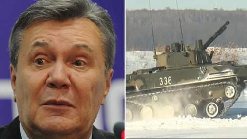 Головні новини 6 лютого: прес-конференція Януковича та перемога українських військових