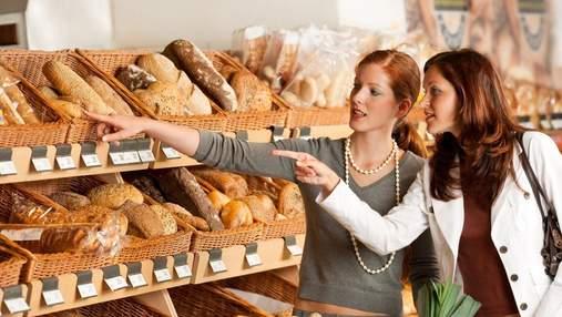 В каких регионах Украины самый дешевый хлеб