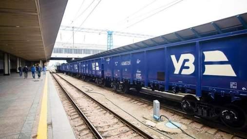 На железной дороге коллапс, вывезти рекордный урожая зерна не получится, - глава ассоциации ваго